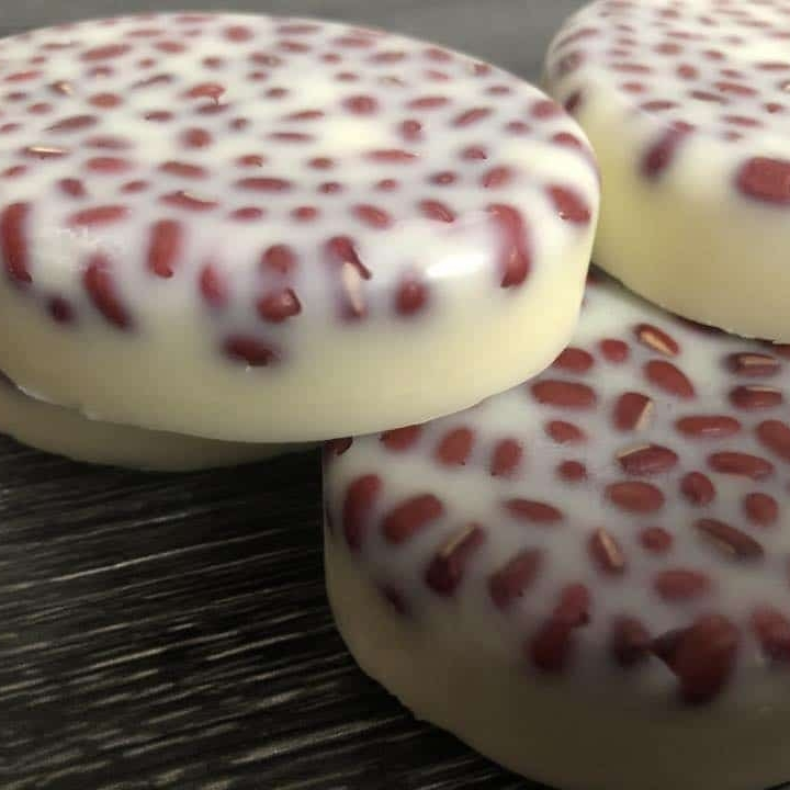Moisture Massage bar